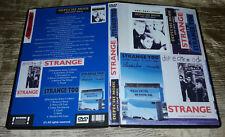 Depeche Mode - Some Great Videos, Strange, Strange Too DVD Fan Edition