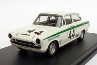 Trofeu 1/43 Scale RR.us02 - Ford Lotus Cortina 4th Sebring 1967 #44 T.Adamowicz