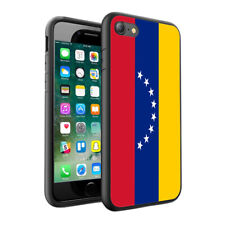 Venezuela Flag Printed Design Hard Case Cover for Various Phone Models - 0193