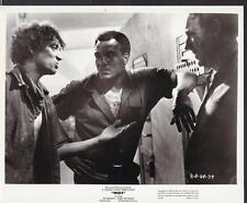 Jim Brown Gene Hackman Mike Kellin Riot 1969 original movie photo 28201