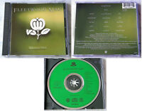 FLEETWOOD MAC Greatest Hits .. 1988 Green Warner CD TOP