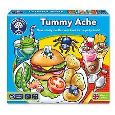 Orchard Toys - Tummy Ache Lotto Game