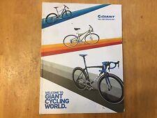Giant Bicycles 2011 Bikes Catalog