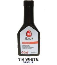 Honda PRO Fuel Stabiliser 250ml for 2-Stroke & 4-Stroke Engines (MM)