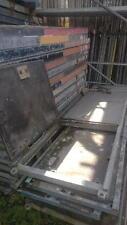 Plettac Durchstiegstafel Durchstiegsboden Leiter Gerüst Baugerüst 250cm Pos.RS