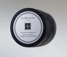 Jo Malone London Tuberose Angelica Body Creme 0.5 fl. oz. / 15 ml travel NEW