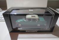 Opel Kapitän 1959  .Minichamps  - Paul s Model  Art-   1:43 OVP  430040007