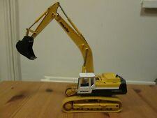 Komatsu PC400LC Diecast Toy Digger Excavator 1/32 Scale