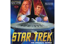 POLAR LIGHTS R2POL938 1:350 Star Trek TOS Enterprise