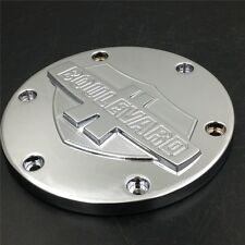 Motorcycle Chrome Aluminum Derby Covers For  Suzuki Boulevard M109R 2006-2013