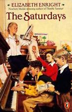 Complete Set Series Lot of 4 Melendy Family books Elizabeth Enright YA Children