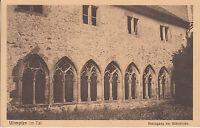 Postkarte - Wimpfen im Tal / Kreuzgang der Stiftskirche