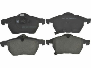 For 2000 Saturn LS2 Brake Pad Set Front API 47897DR PSC Ceramic