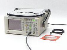 AGILENT DSO3102A 3000 100MHz 1 GSa/s 2-CHANNEL USB DIGITAL STORAGE OSCILLOSCOPE