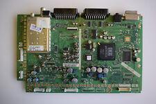 Philips 26PF5520D/05 Main AV PCB 3139 123 6141.1 Wk523.4 13941 89491 0058905