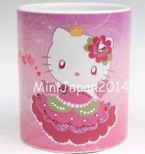 """Hello kitty """"I am a princess"""" pink mug 11 oz cup original design"""