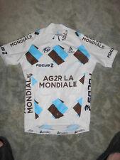 Odlo Team AG2R Kuota Focus aero jersey