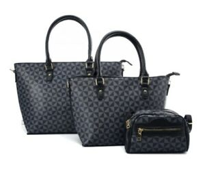 Handbag - Weekend Bag Set