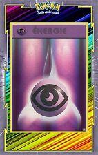 🌈Energie Psy Reverse - XY12:Evolutions - 95/108 - Carte Pokemon Neuve Française