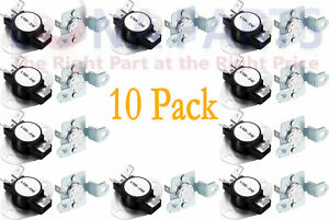 10 Pack 6931EL3001F, 1377779, AH3530482, EA3530482, PS3530482, AP5072172
