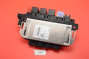 YC23 2000-2006 W220 MERCEDES  S430 S500 CL500 SAM REAR FUSE RELAY BOX 0325458432