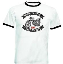 HONDA SS50-Nuovo T-shirt Cotone-Tutte le taglie in magazzino