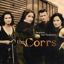 The Corrs - Job-Lot - Forgiven Not Forgotten, + In Blue 2 x CD's Albums