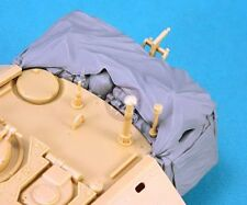 Legend 1/35 Magach 6B Gal Batash Turret Basket Set (for Academy kit) LF1280