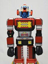 "Jumbo Machinder Shogun Warriors DAIMOS 24"" Mattel 1978 Popy clone Voltes"