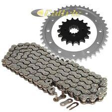 Drive Chain & Sprockets Kit For HONDA VFR800F VF1000F VF1000R