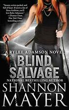 Blind Salvage: A Rylee Adamson Novel, Book 5