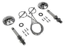 71 mustang hood in vintage car truck parts ebay 72 Ford Mustang Mach 1 2015 2016 ford mustang hood pin kit billet aluminum set of 2 pair