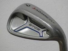 Adams A7OS 9 Iron Stiff Steel Golf Pride CP2 Pro Grip Very Nice!!