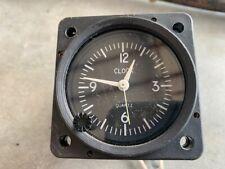 ELECTRIC QUARTZ CLOCK MD88