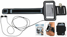 Sports Running Jogging Gym Armband Arm Band Case Cover Holder for iPhone 5S 5 6