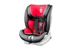 Cozy N Safe Group 1-2-3 Excalibur Safety Child Baby Car Seat with ISOFIX Forward