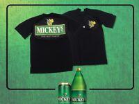 Mickey's Malt Liquor Beer T-shirt