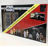 "Star Wars 40th Anniversary DARTH VADER Legacy Pack 6"" - Brand New"