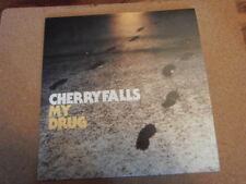 """Cherryfalls - My Drug [7"""" Single] New"""