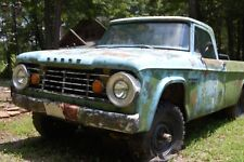 Dodge Truck Salvage Yards >> Dodge Salvage Parts Cars For Sale Ebay