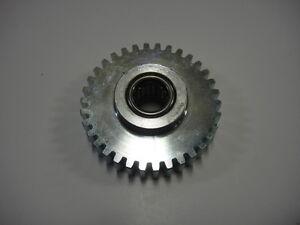 Hamada Gear Clutch Assembly, Part #090969