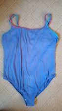 Blue Swimsuit Size 40/42 Bust