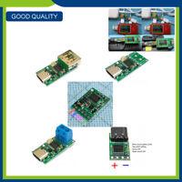 Type-C USB-C Decoy Fast Charge Trigger Poll Detector 100W 9V 12V 1V 20V 0-5A