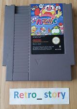 Nintendo NES Puzznic PAL