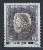 AUSTRIA 1985 MNH SC.1311 CEPT