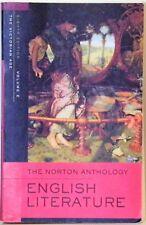 The Norton Anthology of English Literature Vol. 2B : Victorian Age - 7th ed 2000