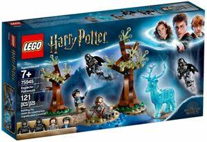 LEGO - HARRY POTTER - 75945 - EXPECTO PATRONUM