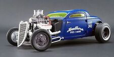 GMP 1934 Southern Speed & Marine Blown Altered Coupe 1:18*New! SUPER AWESOME!