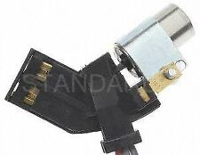 Radio Freq Interference Capacitor With Harness RC4 Standard Motor Products
