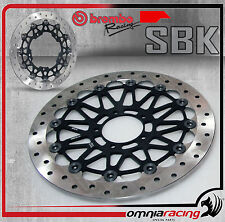 Paire Disques SBK Brembo Racing Pour Yamaha R1 2004/2014 320mm Brembo disques